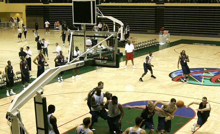 Coaches y jugadores de NBA: el campeón será legítimo