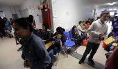 Gobierno de EEUU se opone a liberar a familias migrantes