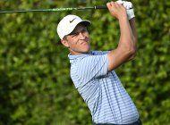 golfista champ jugara, bajo nueva politica sobre coronavirus