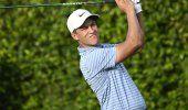 Golfista Champ jugará, bajo nueva política sobre coronavirus