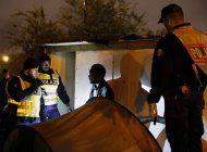 tribunal: francia violo derechos de 3 solicitantes de asilo