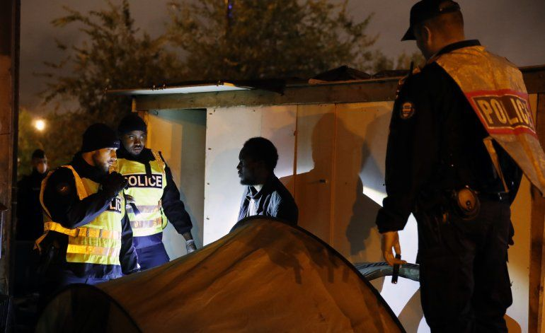 Tribunal: Francia violó derechos de 3 solicitantes de asilo