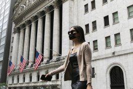 suben acciones en wall street tras reporte de empleo