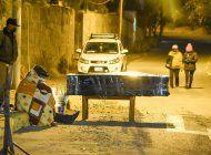 bolivia: servicios funebres colapsados, velorio en la calle