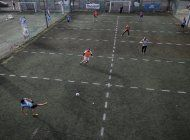 metegol humano reaviva el futbol en argentina