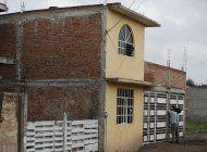 mexico: suben a 26 los muertos en centro de rehabilitacion