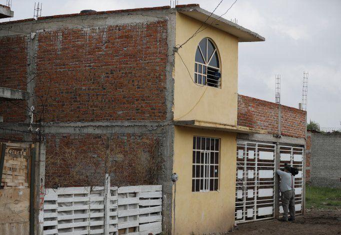 México: Suben a 26 los muertos en centro de rehabilitación