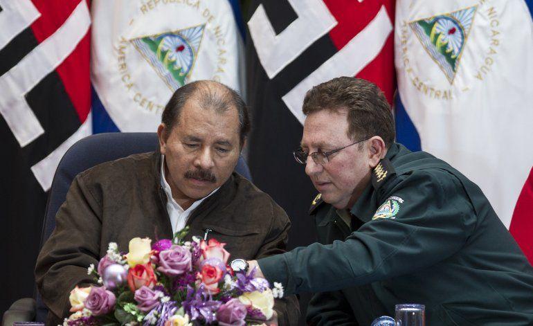 Pandemia restringió libertades en Nicaragua, dice Bachelet