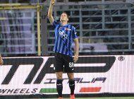 atalanta derrota 2-0 a napoli y no renuncia al 3er puesto
