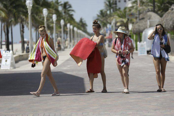 Miami-Dade vuelve a reportar más de 2.000 nuevos casos de coronavirus