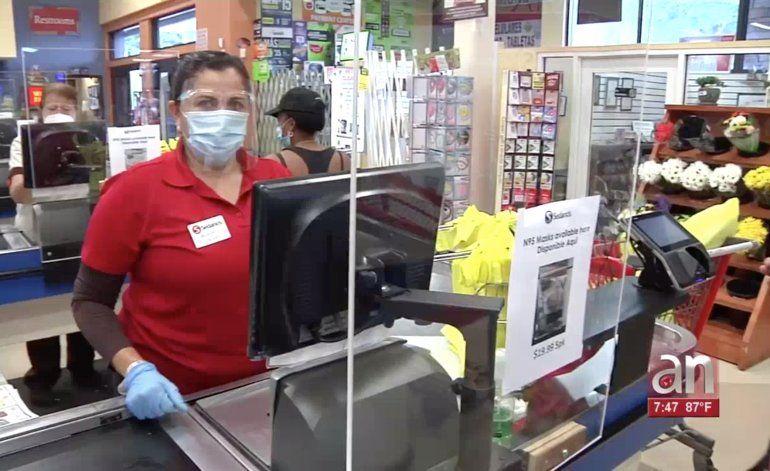 Sedano´s se destaca en esfuerzo para proteger a clientes y empleados