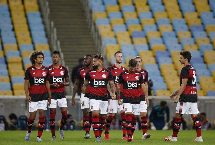 Brasil: TV Globo rescinde contrato de fútbol por nueva ley