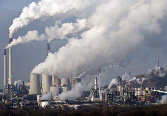 Alemania aprueba plan para eliminación gradual del carbón