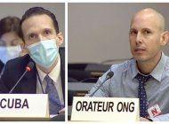 regimen cubano boicotea intervencion de ariel ruiz urquiola ante comision de derechos humanos de la onu