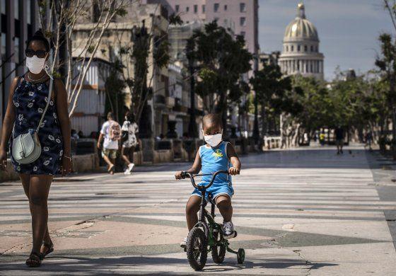 La Habana flexibiliza las restricciones por el COVID-19
