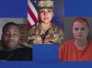 revelaron detalles escabrosos del asesinato de la soldado latina vanesa guillen en una base militar en texas
