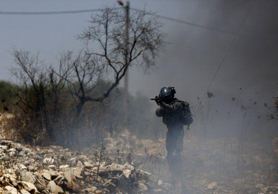 The Elders exhorta a Europa a obstar anexión de Cisjordania
