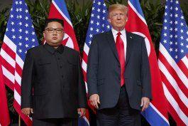 corea del norte dice que no planea conversaciones con eeuu