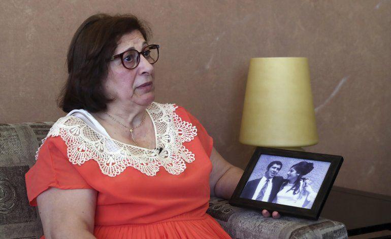 Sanciones de EEUU a Siria revelarían suerte de desaparecidos