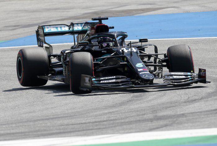 F1: Red Bull pierde apelación técnica contra Mercedes