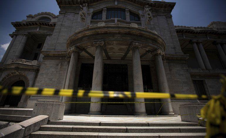 México rebasa las 30.000 muertes por COVID-19