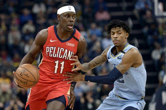 NBA enfatiza salud mental antes de llegar a burbuja