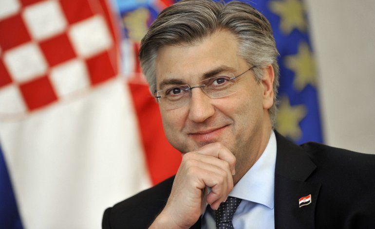 Croacia: Partido gobernante gana elecciones parlamentarias