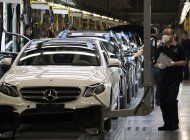 mercedes llamara a talleres 660.000 vehiculos en china