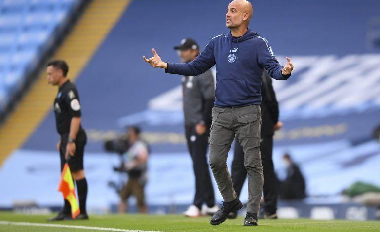 Man City-Madrid se podrá jugar en Inglaterra