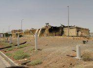 iran: sitio nuclear danado si era para hacer centrifugadoras
