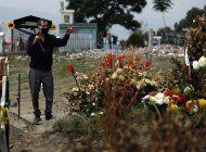 mexico: habitantes cierran paso desde eeuu por temor a virus
