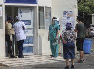 nicaragua: medicos enfrentan el virus bajo amenazas y terror