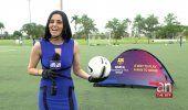 ElBarcelona Fútbol Club inauguró este lunes su Academia en Miami