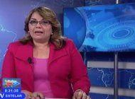 television cubana: municiones envejecidas provocan explosiones en cuba y la evacuacion de cientos de personas