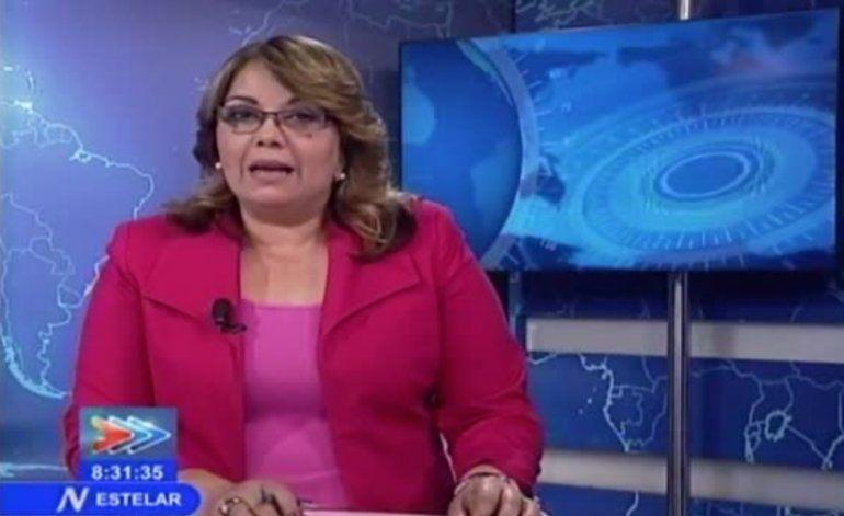 Televisión Cubana: Municiones envejecidas provocan explosiones en Cuba y la evacuación de cientos de personas