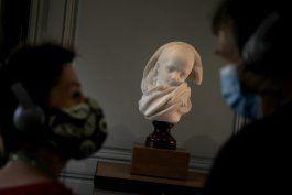 museo rodin vende bronces para lidiar con perdidas por virus