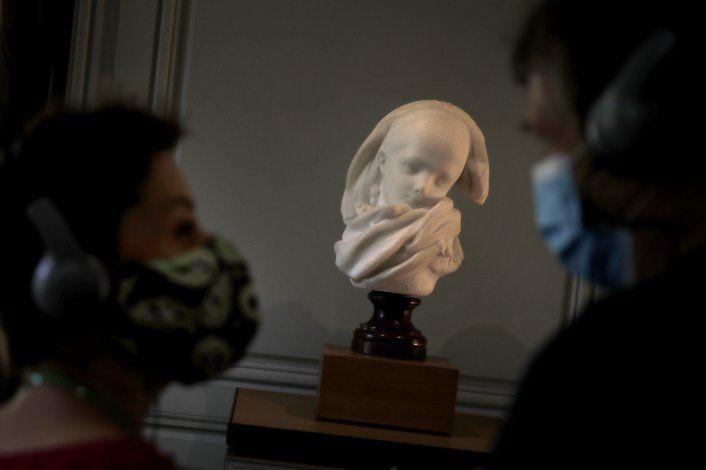 Museo Rodin vende bronces para lidiar con pérdidas por virus