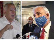 cierre de restaurantes provoca batalla politica en el condado miami-dade, con duenos de negocios temiendo lo peor