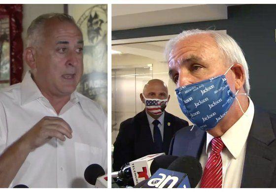 Cierre de restaurantes provoca batalla política en el condado Miami-Dade, con dueños de negocios temiendo lo peor