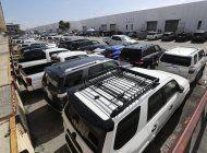 eeuu: confiscan carros destinados ilegalmente a venezuela