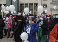 chile inicia desconfinamiento en dos regiones del sur