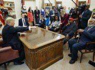 kanye west rompe con trump, insiste en lanzarse a presidente