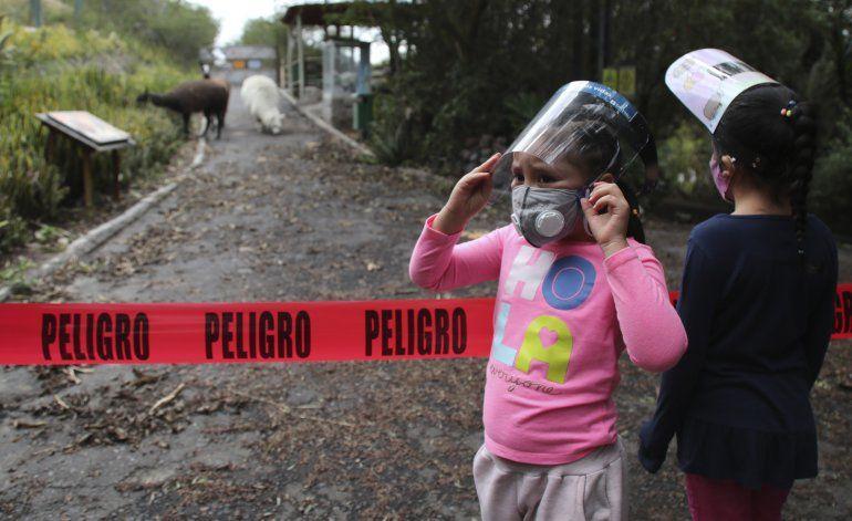 Zoológico de Quito genera interés tras cuarentena