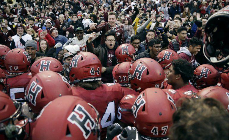 Ivy League cancela los deportes para el otoño