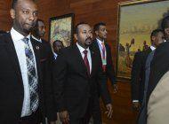 los disturbios en etiopia dejan 239 muertos, 3.500 detenidos