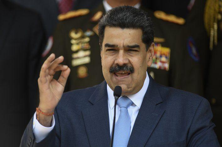 AP EXPLICA: Disminuyen opciones para opositores en Venezuela