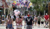 Parques de Disney World se preparan para reabrir en Florida