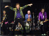 los rolling stones lanzan canciones ineditas de 1973