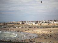 marruecos comenzara a reabrir sus fronteras