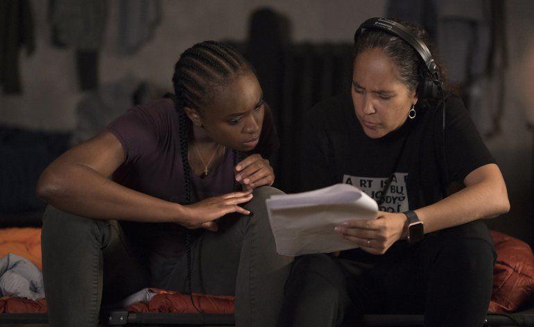 Hollywood alcanza a la directora Gina Prince-Bythewood